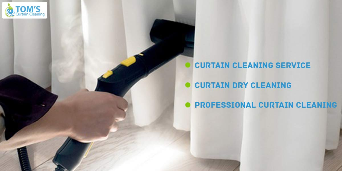 8 Reasons Why You Should Clean Your Curtains In This New Year