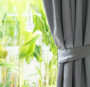 Curtain Cleaning Service